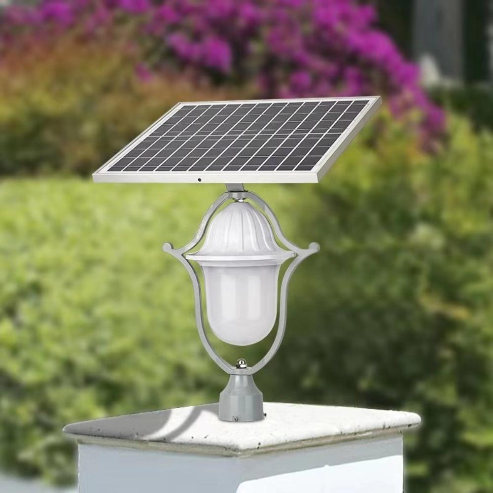 太陽能庭院燈(分體)